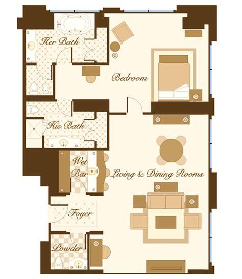best vegas insider hotel deals penthouse suites