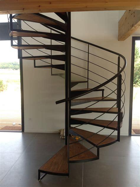 escalier m 233 tallique en colima 231 on dans l h 233 rault