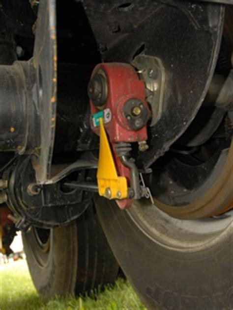 don t let poor brake adjustment catch you unawares eurokam