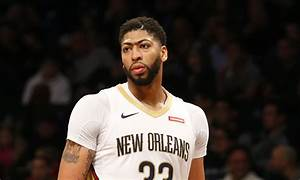 Anthony Davis' latest comments do not bode well for the ...