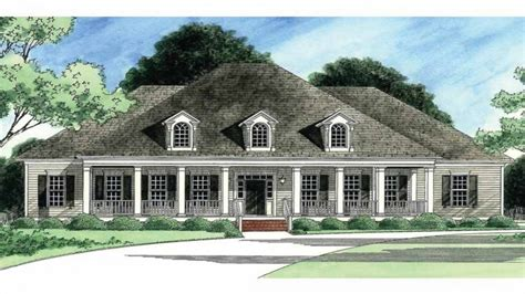 8 Home Designs : 8 Bedroom Ranch House Plans Big Country House Plans With