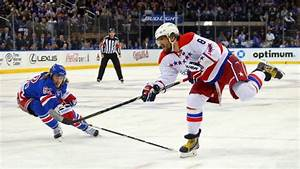 NHL -- Alex Ovechkin of the Washington Capitals already ...