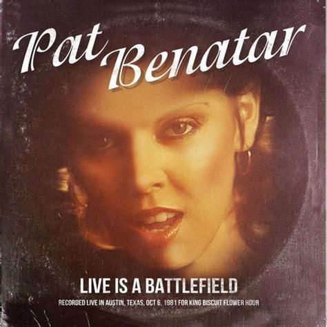 pat benatar live is a battlefield kbfh digitally remastered 2016 0dayroxx melodic rock