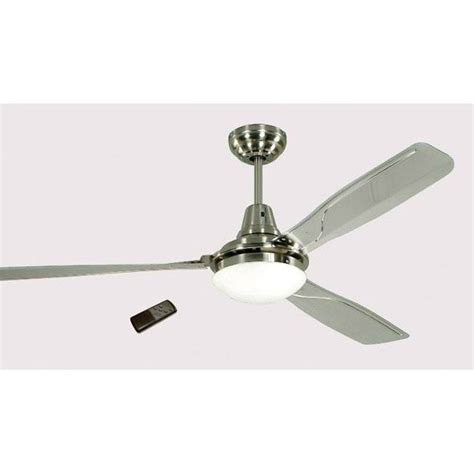 ventilateur de plafond am 233 lia gris 60 w leroy merlin