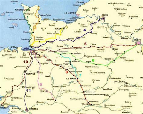 infos sur carte mont st michel arts et voyages
