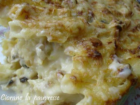gratin de p 226 tes au fromage la cuisine de quat sous