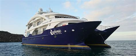 Galapagos Cormorant Catamaran Reviews by Endemic Galapagos Reviews Cruises Photos And Tours