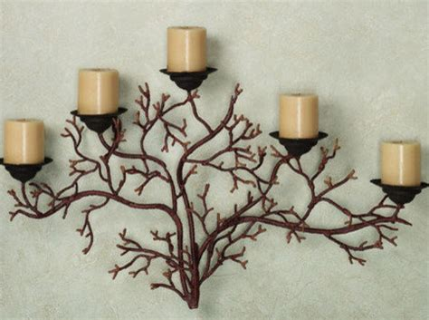 Wall Decor Candle Sconces Candle Holders Metal Hanging Dining Room Farm Table Spanish Style Furniture Outdoor Chairs Henredon Ways To Decorate A Dorm Bath Tiles Design Clean Up Game Changing
