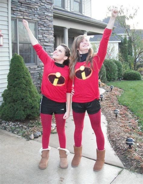 The 25+ Best Dynamic Duo Costumes Ideas On Pinterest Duo