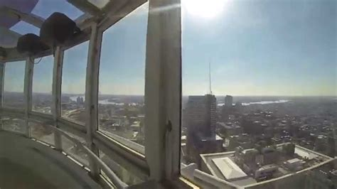 Philadelphia City Observation Deck by Philly City Observation Deck