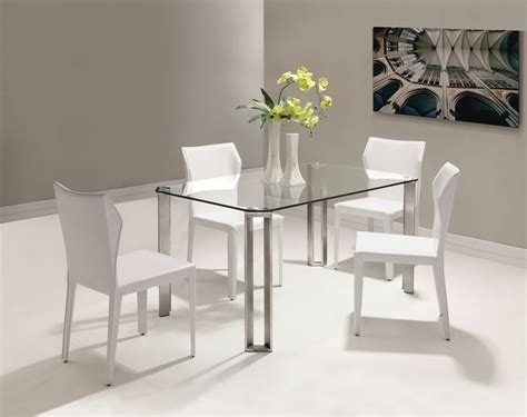 100 glass dining room table sets furniture modern