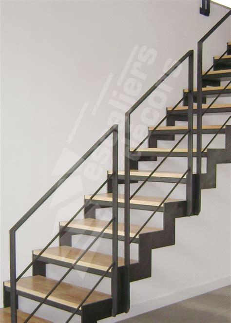escalier droit escaliers d 201 cors 174