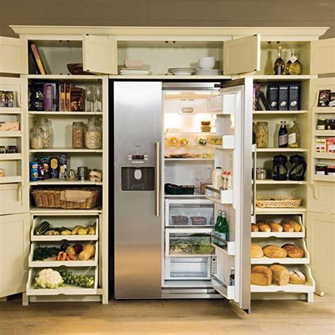 larder with fridge freezer from neptune kitchen storage 10 of the best ideas housetohome co uk