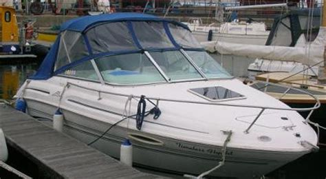 Sea Ray Boat Tops by Sea Ray Boats North American Waterway Blog