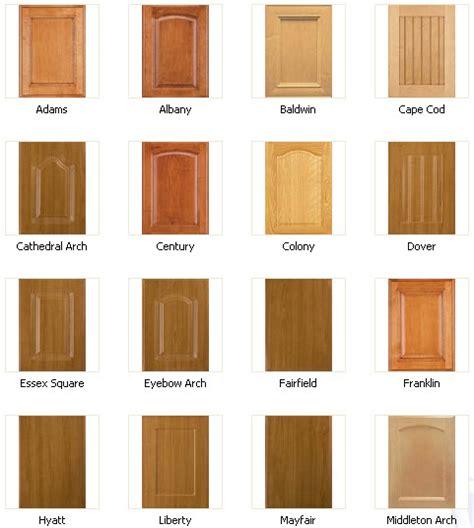 cabinet door styles house ideals