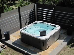 Whirlpool Im Wintergarten : outdoor whirlpool torsten vida gmbh heizung b der ~ Markanthonyermac.com Haus und Dekorationen