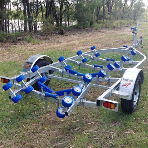 Boat R Townsville by Boat Trailers 4 Metre To 8 Metre At Wholesale Prices Australia