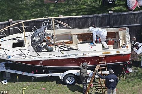 Man Who Found Boston Bomber In Boat by Boston Marathon Bombing S 911 Call That Ended The Manhunt