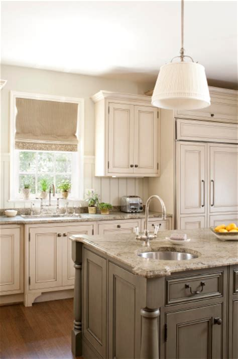 burlap window treatments transitional kitchen tammy