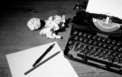 Writer's Block  Advice From Writers  Write Hacks