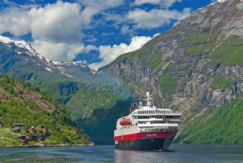 Fjord Queen Tromso by Norwegen Rundreise Rundreise Bergen Kirkenes Ab Bergen