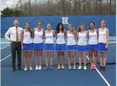 Women's tennis team tabbed for academic accomplishment