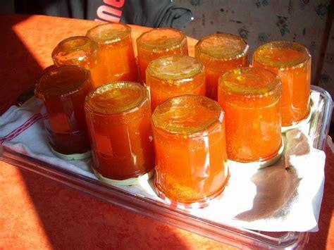 confiture d abricots 224 la vanille la cuisine de mimine