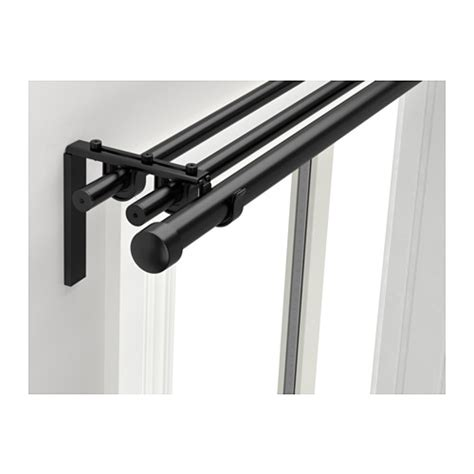r 196 cka hugad curtain rod combination ikea
