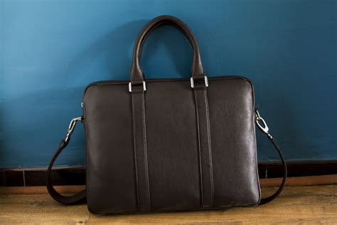 sac homme cuir porte document