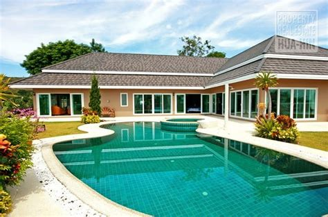 House For Sale In Hua Hin North (prhh6668