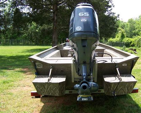 Seaark Boats Any Good by Your Thoughts On Aluminum Boats For Crappie Fishing Boats