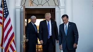 Trump team floats a 10% tariff on imports - CNNPolitics