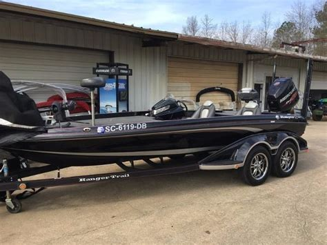 Used Boat Parts Anderson Sc by 2015 Ranger Z520c Anderson South Carolina Boats