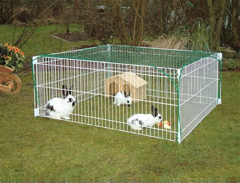 cage lapin pas cher
