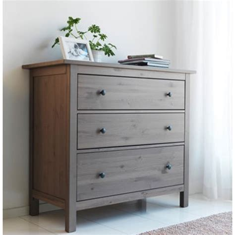 ikea nyvoll dresser grey ikea hemnes dresser chest with 3 drawers