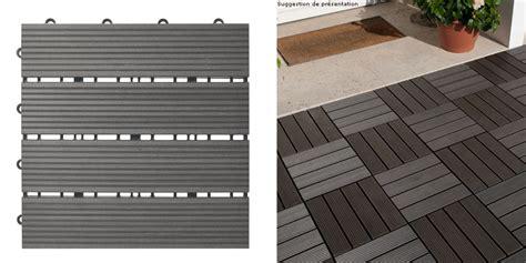 lame composite terrasse pas cher 7 nivrem terrasse bois clipsable castorama diverses wasuk