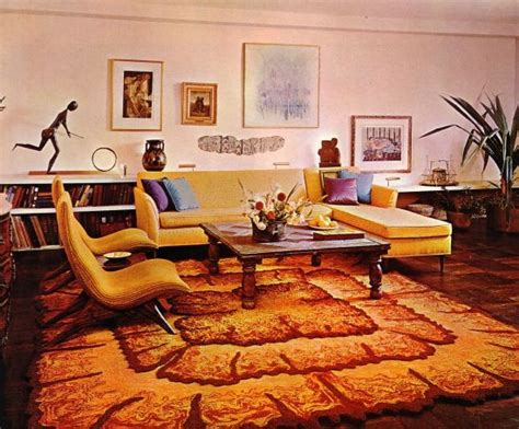 Home Decor 70s : Decorating Theme Bedrooms