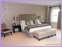 decorating ideas for bedrooms Bedroom decor inspiration - 1HomeDesigns.Com