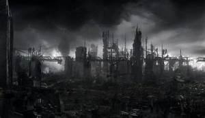 Top Ten Dystopian/Post Apocalyptic Novels | Nerds Get Bored