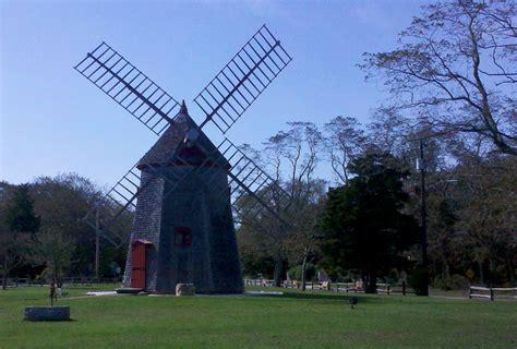 Cape Cod Windmills