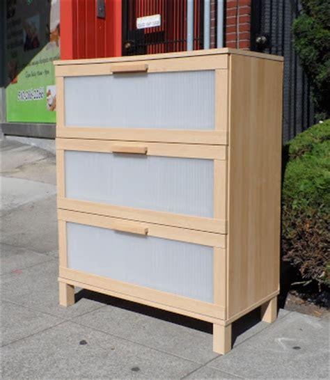 uhuru furniture collectibles sold ikea hopen 3 drawer dresser 35