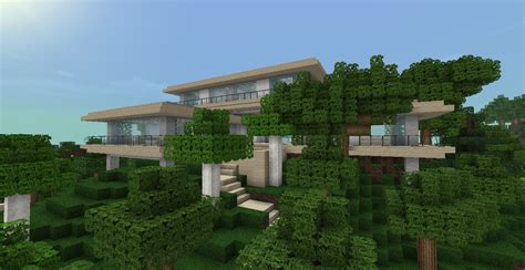 minecraft constructions creatives