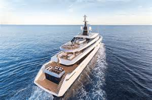 Yacht Boat Music by 1 Million A Week To Charter A Mega Yacht No Big Deal For