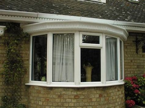 Bespoke Bow Window Canopies At Apc Architectural Mouldings