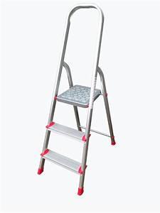 Leiter 3 Stufen : leiter aluleiter trittleiter haushaltsleiter alu malerleiter stufenleiter 3 7 ebay ~ Markanthonyermac.com Haus und Dekorationen