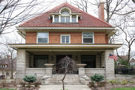 exterior paint ideas for a modern american foursquare