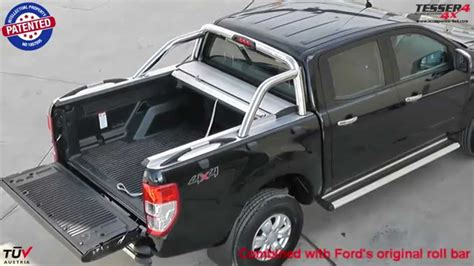 at www accessories 4x4 ford ranger 2012 limited xlt 4x4 road mudding aluminum roller