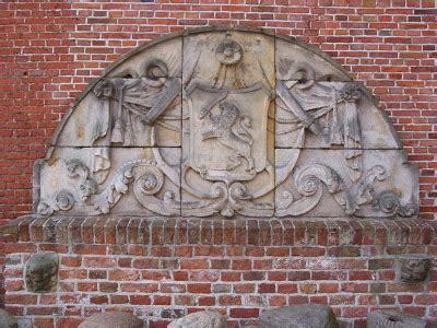 Scheepvaartmuseum Archief by Fronton Admiraliteitshuis Harlingen Bij Noordelijk