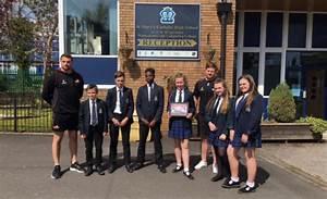 St Mary's Catholic High School Join Centurions Partnership ...