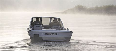 North River Jet Boats by Seahawk Inboard North River Boats